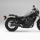 2017 Honda Rebel