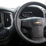 2017 Chevrolet Trailblazer