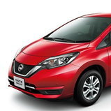 2017 Nissan Note