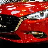 Mazda3 ไมเนอร์เชนจ์