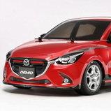 TAMIYA Mazda DEMIO