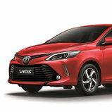 Toyota Vios 2017