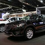 Mazda - Motor Expo 2016