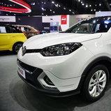 2017 MG GS 1.5 เทอร์โบ