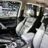 2017 Mitsubishi Pajero Sport