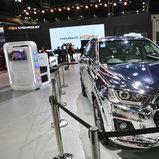 Chevrolet - Motor Expo 2016