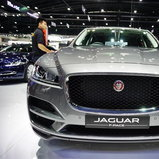 Jaguar - Motor Expo 2016