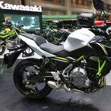 Kawasaki - Motor Expo 2016
