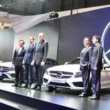 Benz - Motor Expo 2016