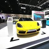 Porsche - Motor Expo 2016