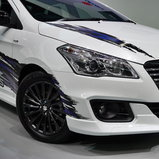 Suzuki Ciaz RS