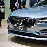 2017 Volvo S90 D4 Inscription