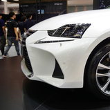 2017 Lexus IS300h