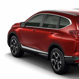 Honda CR-V 2017