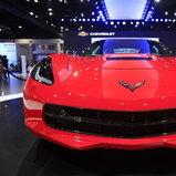 Chevrolet งาน Motorshow 2017