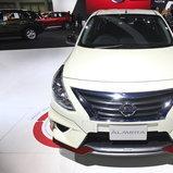 Nissan - Motorshow 2017
