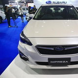 Subaru - Motorshow 2017