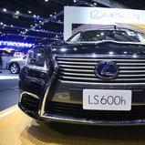 Lexus - Motorshow 2017