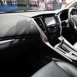 Mitsubishi Pajero Sport GT 2WD 2017