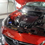 Mazda 2 2017