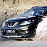 Nissan X-Trail X-Scape 2017
