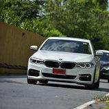 BMW 5-Series 2017