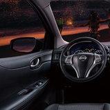 Nissan iTIIDA 2017