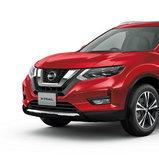 Nissan X-Trail 2017 JP Spec