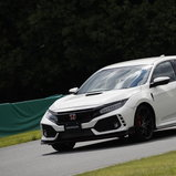 Honda Civic Type R 2017