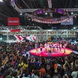 Bangkok International Auto Salon 2017