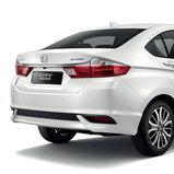 Honda City Hybrid 2017