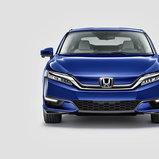 Honda Clarity Electric 2017