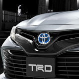 Toyota Camry 2017 TRD