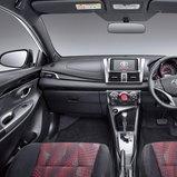 Toyota Yaris Haykerz 2017
