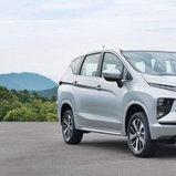 Mitsubishi Xpander 2017