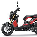 Honda Zoomer-X 2017