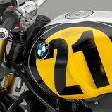 BMW R nineT (Vintage 21) 2017
