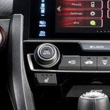 Honda Civic 2017 EU Spec
