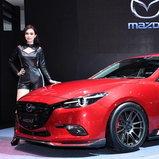Mazda Auto Salon 2017