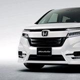 Honda StepWGN 2017