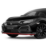 Honda Civic Red Edition 2018