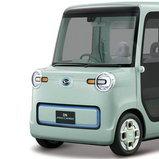 Daihatsu DN Pro Cargo