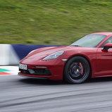 Porsche 718 Cayman/Boxster GTS