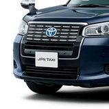 Toyota JPN Taxi 2018