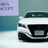 Toyota Crown Concept