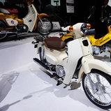 Honda Super Cub 2018
