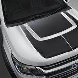 Chevrolet Colorado Centennial Edition 2018