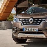 Renault Alaskan 2017