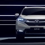 Honda CR-V Hybrid 2018
