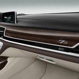 BMW 7-Series Edition 40 Jahre